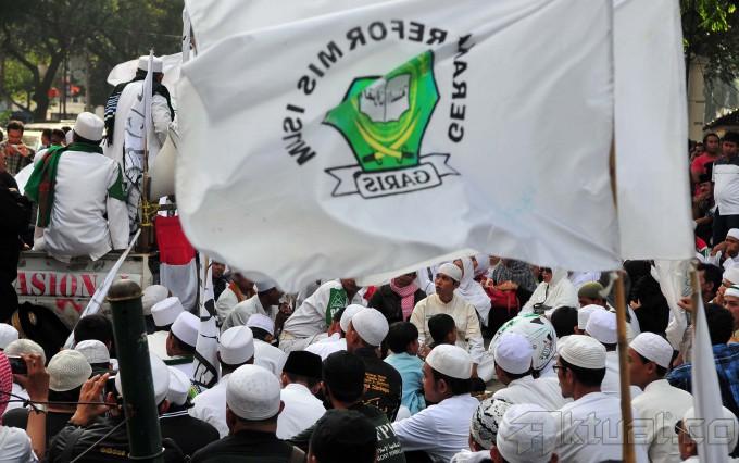 Usai Jumatan Ormas Islam Menuju Balai Kota Aktual Com Terhangat