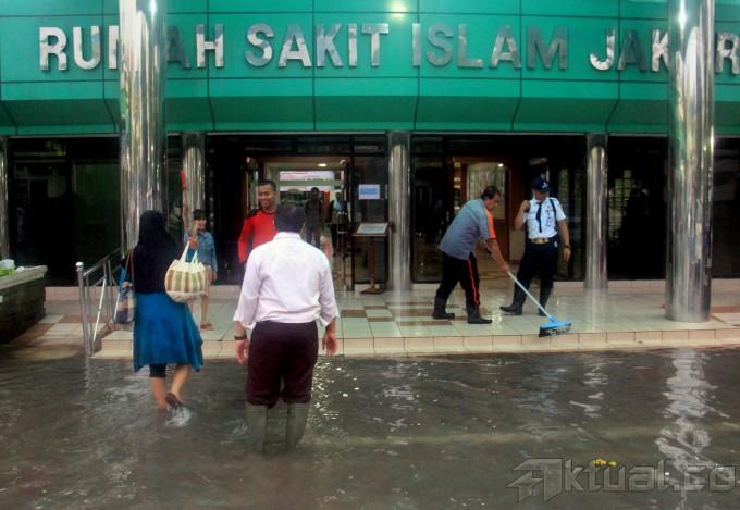 9600 Gambar Rumah Sakit Islam Jakarta HD Terbaik