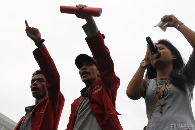Persatuan Rakyat Jakarta Prj Bakal Mengepung Balai Kota Dki Jakarta