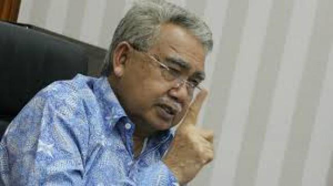 Jakarta aktual co gubernur aceh zaini abdullah menyatakan para