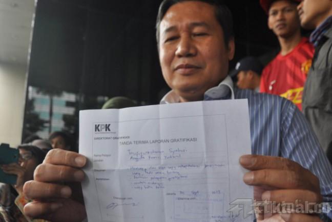 Bareskrim Periksa Tiga Ahli Kasus Komisioner KY, Berikut Identitasnya..