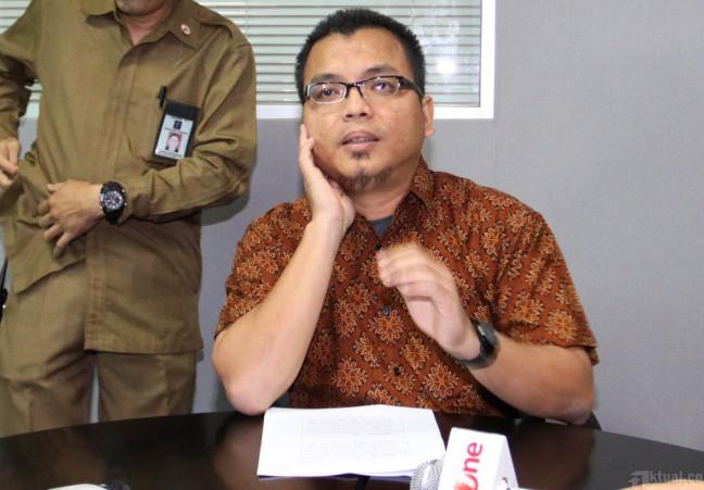 Tersangka Denny Indrayana Sambangi Bareskrim, Ada Apa?