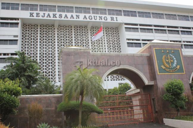 Kejagung Tegaskan Bakal Tuntaskan Korupsi Deposito Bank Permata