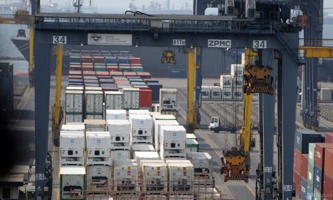 Bank Dunia: Ekspor dan Konsumsi Sebabkan Ekonomi RI Naik