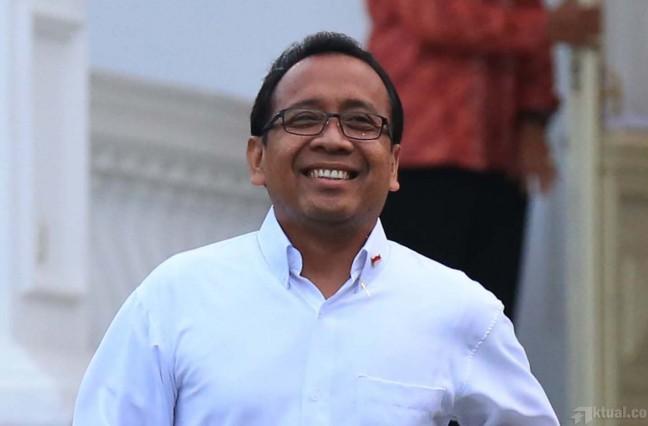 Menteri Pratikno Paparkan Program Prioritasnya - Aktual.Com ...