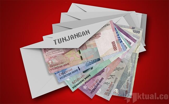 Image result for uang tunjangan