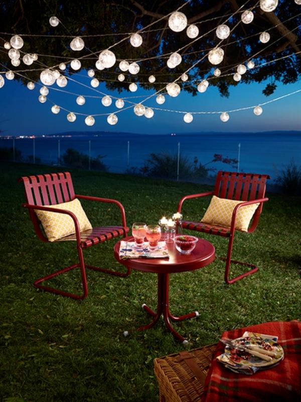 Kiat membuat ruangan 39 outdoor 39 anda terlihat lebih menarik for Dekorasi pool party