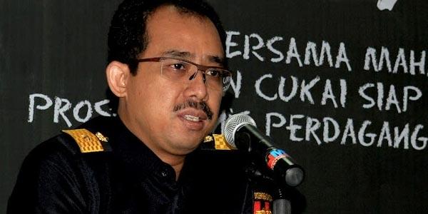 Heru Pambudi Resmi Menjabat Direktur Jenderal Bea dan Cukai ... 7d0b072484