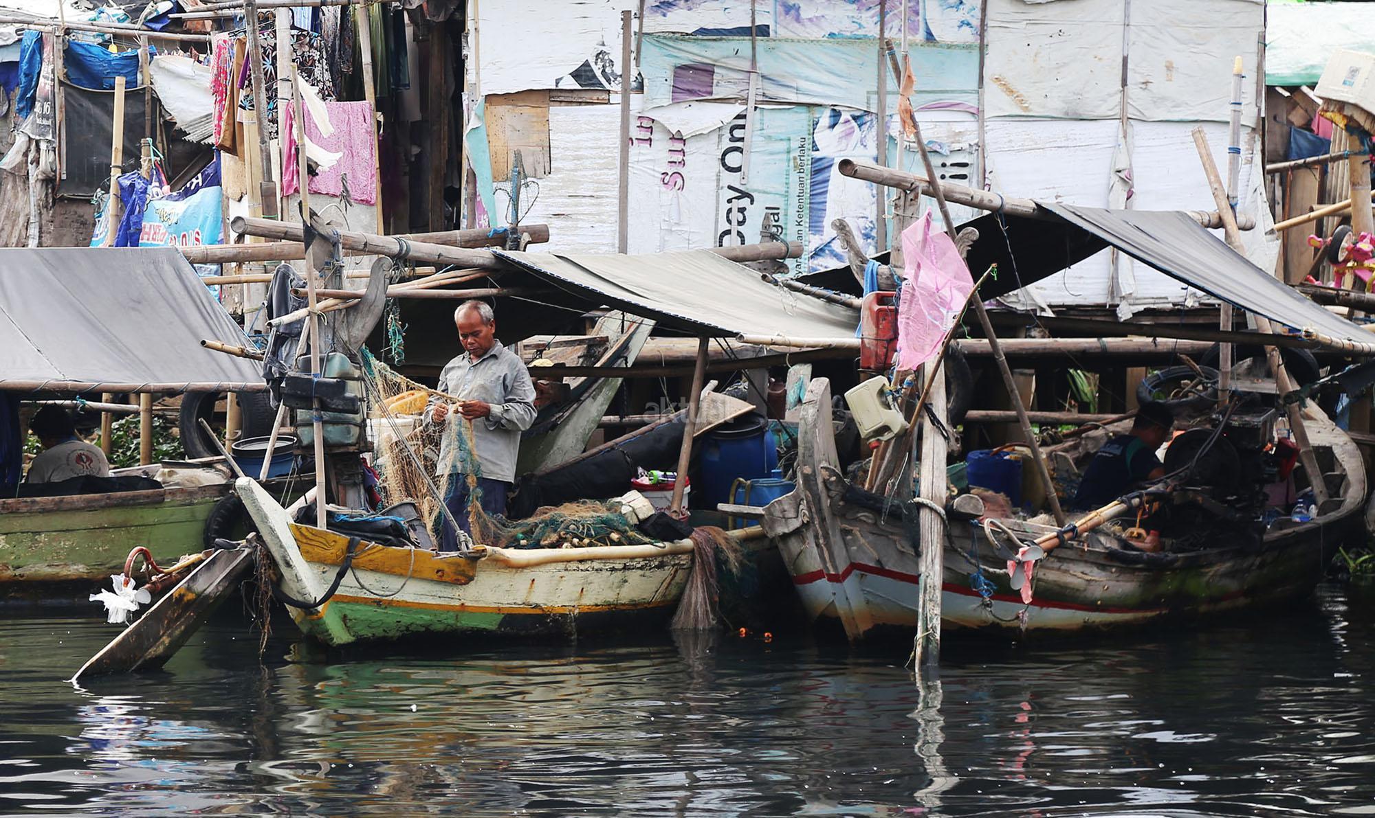Sebabkan Kesejahteraan Nelayan Turun Aktual Com Terhangat Terpercaya