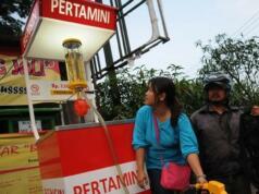 Pertamini (Foto: Antara)