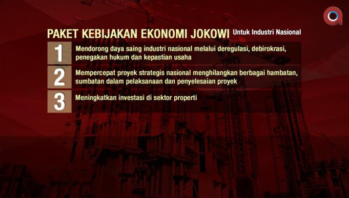 Perbaiki Ekonomi, UI: Masyarakat Butuh Deregulasi Jangka Pendek