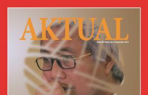 Majalah Aktual Edisi 28