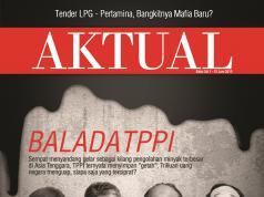 Cover Majalah Aktual Edisi 36