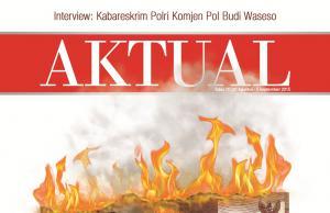 Cover Majalah Aktual Edisi 39