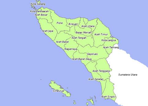 Masyarakat Usulkan Pemekaran Wilayah Aceh - Aktual.com