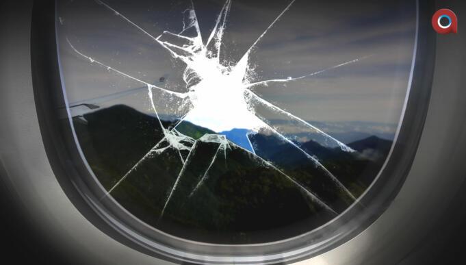 Penembakan Pesawat (Aktual/Ilst.Nelson)