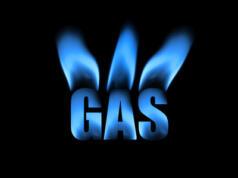 Harga Gas