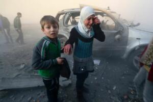 Perang Suriah 3