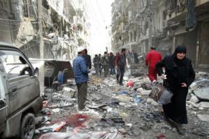 Perang Suriah 4