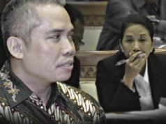 Komisi VI DPR RI Hafisz Thohir (Aktual/Ilst.Nelson)
