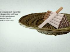 Dilema Industri Tembakau Nasional (Aktual/Ilst.Nelson)