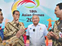 Persiapan Asian Games 2016 (Aktual/Ilst.Nelson)