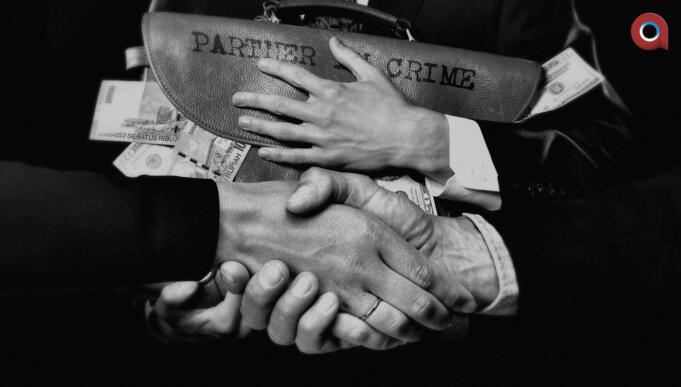 Korupsi (Aktual/Ilst.Nelson)