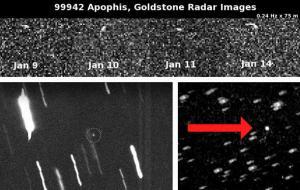 Asteroid Kiamat 4