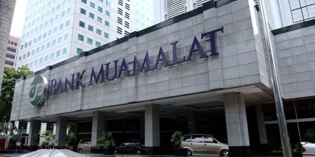 Bank Muamalat (Foto: Istimewa)