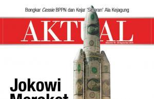 Majalah Aktual Edisi 40