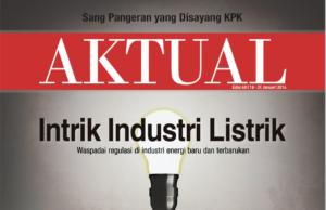 Majalah Aktual Edisi 48