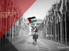 Dukungan Penuh RI Atas Kedaulatan Negara Palestina (Aktual/Ilst)