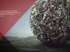 Recycle, Reduce, Reuse (Aktual/foto:adsoftworld)