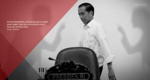 Presiden Joko Widodo (Aktual/Ist)
