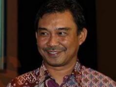 Direktur Utama PT Elnusa Tbk, Samsurizal Munaf