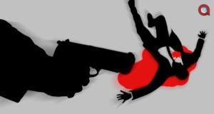 Ilustrasi Pembunuhan (Aktual/Ilst.Nlsn)