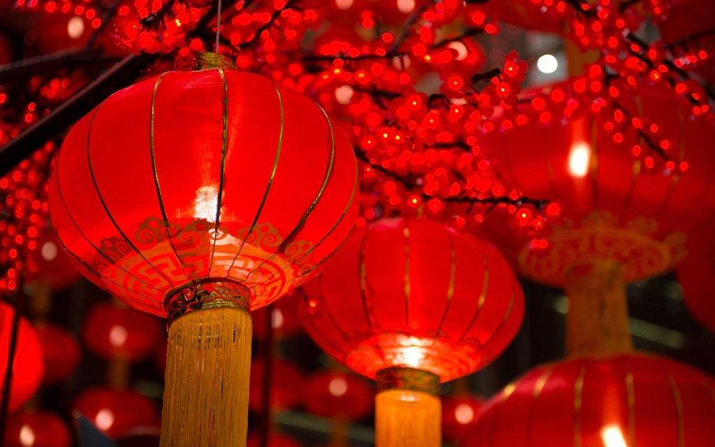Rayakan Imlek Masyarakat Tiongkok Pulang Kampung - Aktual.Com ...