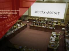 UU Tax Amnesty (Aktual/ist)
