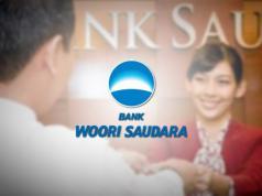 Bank Woori Saudara (Foto: Istimewa)