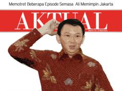 Cover Majalah Aktual Edisi 51