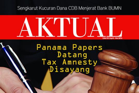 Cover Majalah Edisi 53
