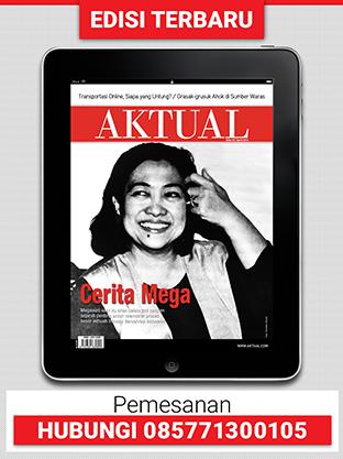 Majalah Terbaru Aktual