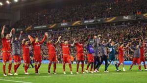 Liverpool 4-3 Borussia Dortmund 2