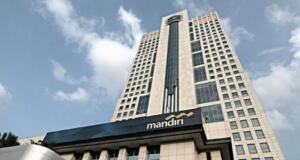 Bank Mandiri (Foto: Istimewa)