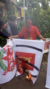 front Pancasila PKI