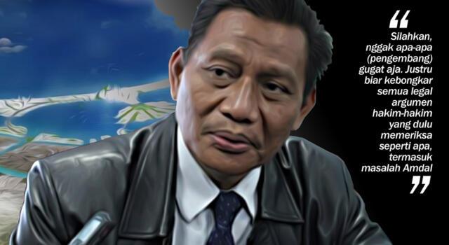 Guru Besar Hukum Pidana Universitas Islam Indonesia (UII) Yogyakarta, Prof. Dr Mudzakkir. (ilustrasi/aktual.com)