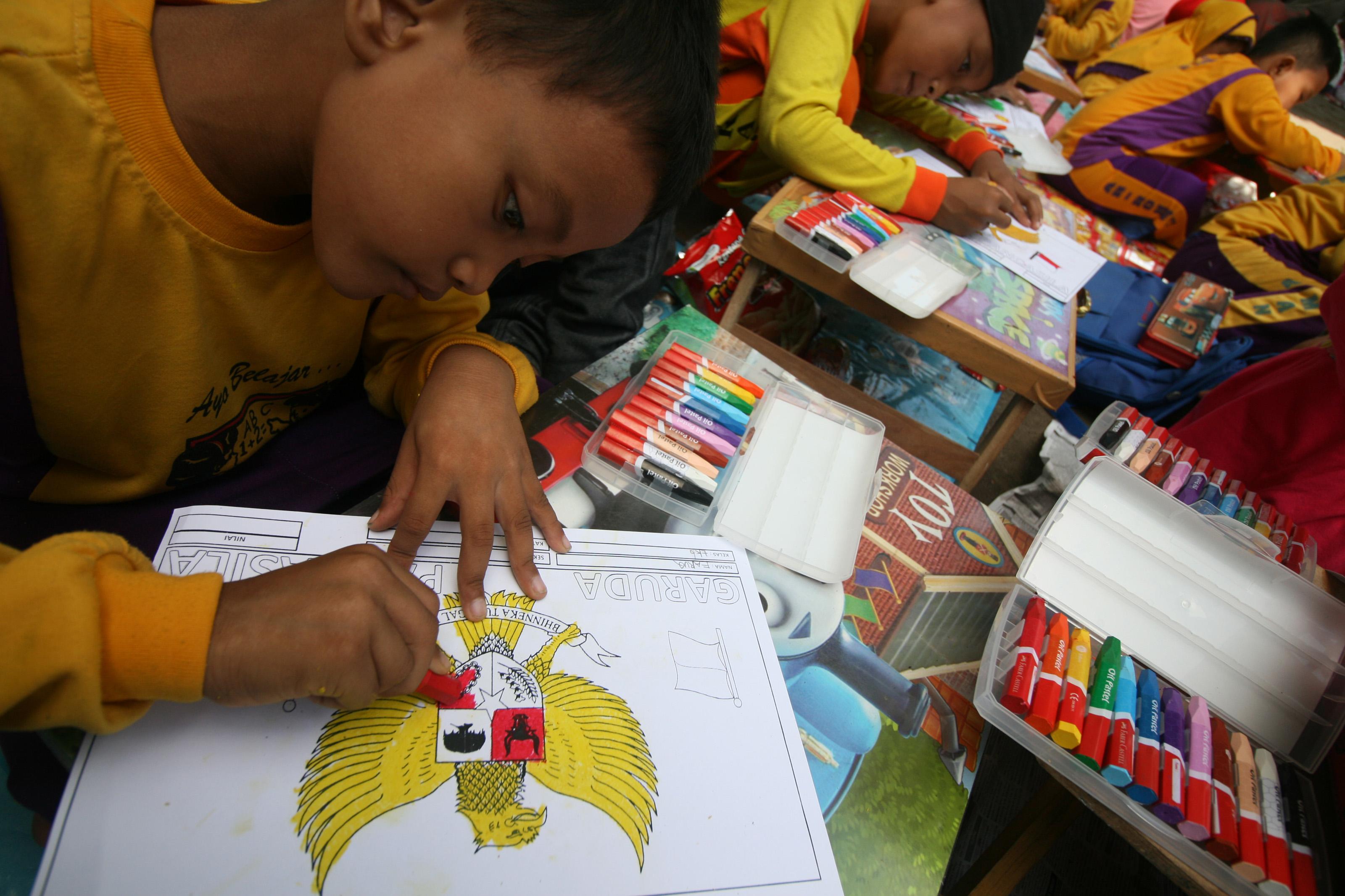 Muchdi Pr Warga Negara Manapun Ideologinya Dilecehkan Tidak Akan