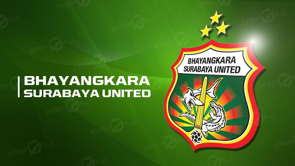 Bhayangkara Surabaya United (istimewa)