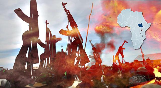 Ancaman perang saudara di Sudan Selatan. (ilustrasi/aktual.com)