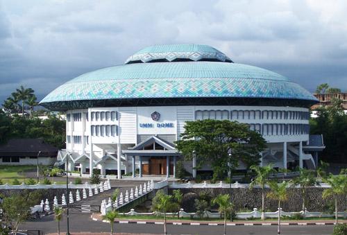 Universitas Muhammadiyah Malang (UMM) - Foto (istimewa)